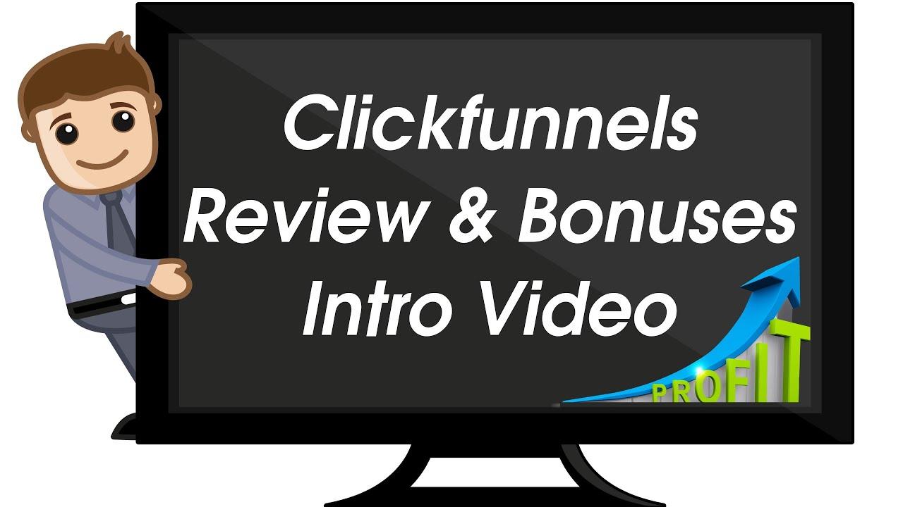 Clickfunnels Review | What is Clickfunnels | Best Clickfunnels Bonus