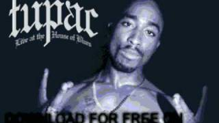 2pac & outlawz - secretz of war - Still I Rise