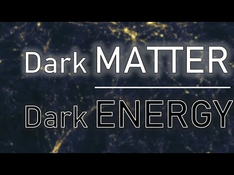 Dark Matter and Dark Energy - In the Shadow of the Universe [OOTW]