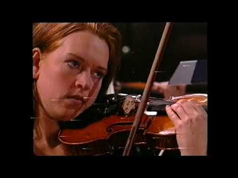 Steven Mercurio: Mercurial Overture at the Nobel Peace Prize Concert