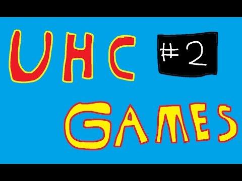 Rip Cape - UHC Games #2