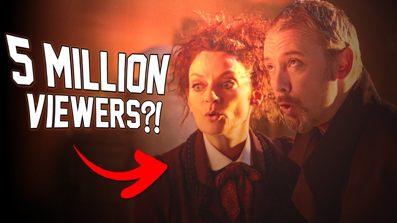 Top 10 LEAST Viewed Doctor Who Episodes