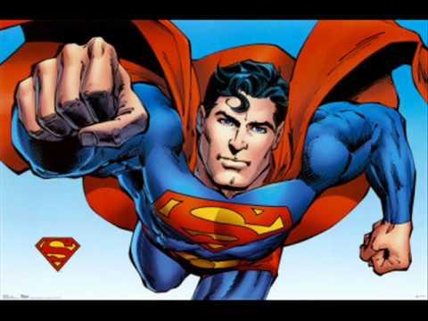 Superman - Keila