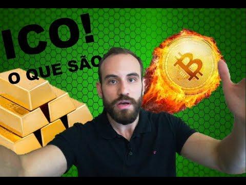 ICO (oferta inicial de moeda) o que são, como analisar e participar!