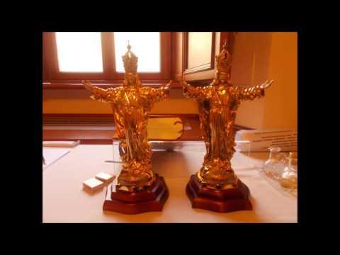 Radio Chrystusa Króla: Ogłosili i cisza. - ksiądz arcybiskup Jan Paweł Lenga o Intronizacji