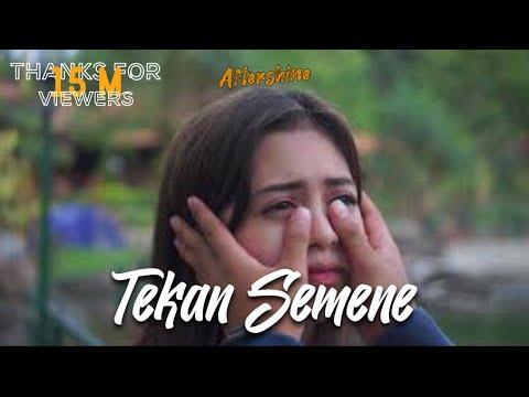 Tekan Semene - Aftershine (Official Music Video)