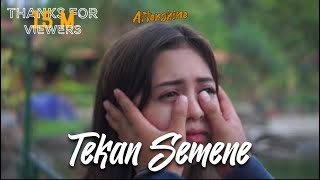 Tekan Semene - Aftershine (Official Music Video)