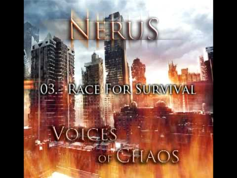 Race for survival - Epic Theme. [By Nerus]