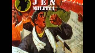 Jen Militia  - This is Not a Test