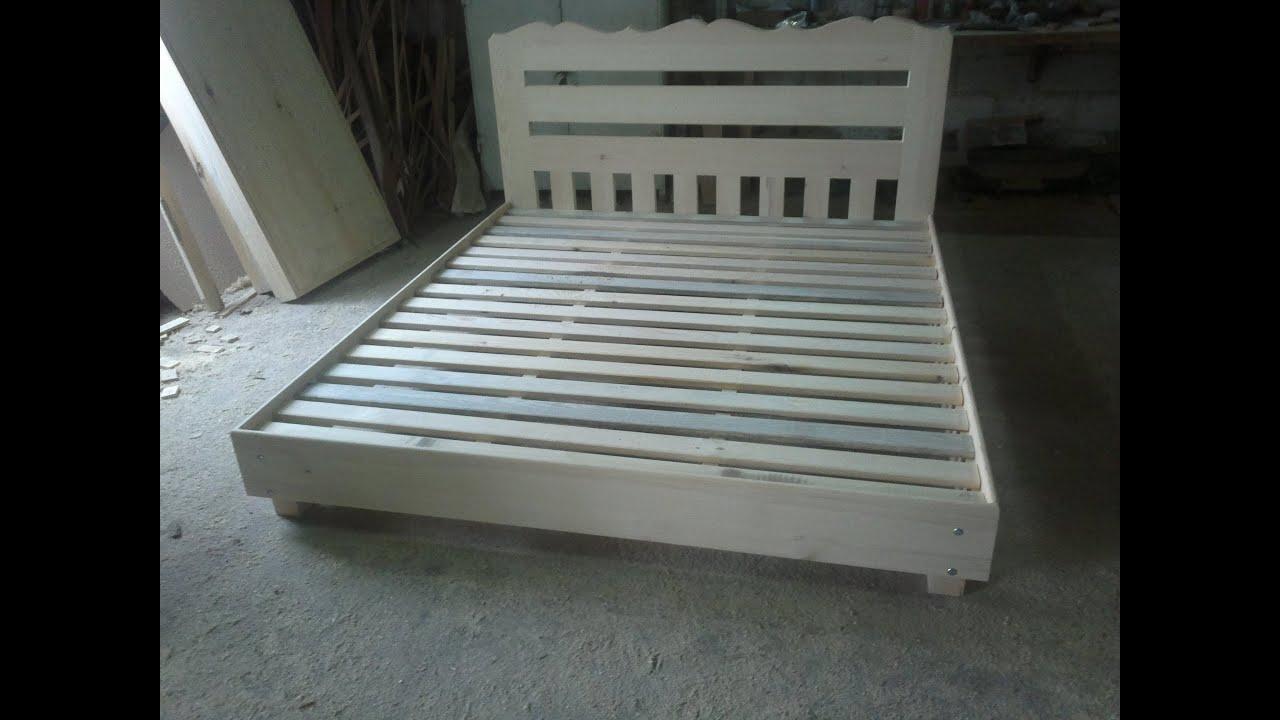 Кровать Мадрид Купить двуспальную кровать на сайте Matras.Kiev.Ua .