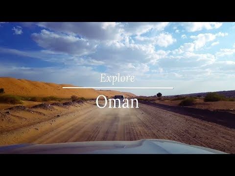 Oman with Travel The Unknown
