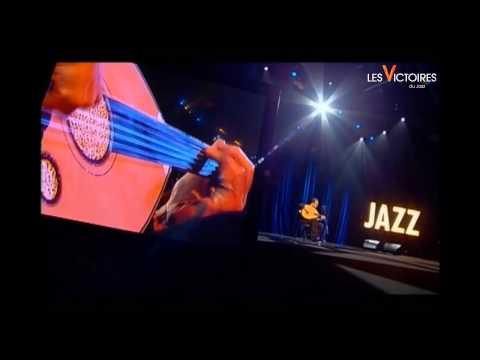 Astrakan café - Anouar Brahem - Victoires du Jazz 2004