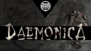 Grimbeard Diaries - Daemonica (PC) - Review