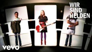 Wir Sind Helden - Soundso (Official Video)