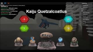 Nest Fossil Brachi spawning machine | ROBLOX DS (Read desc)