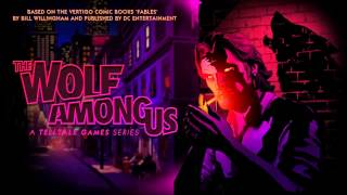 The Wolf Among Us Episode 2 Soundtrack - Beast Inside