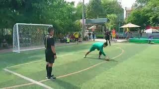 Tuyển gấp thủ môn này cho Futsal Việt Nam - cấm khóc