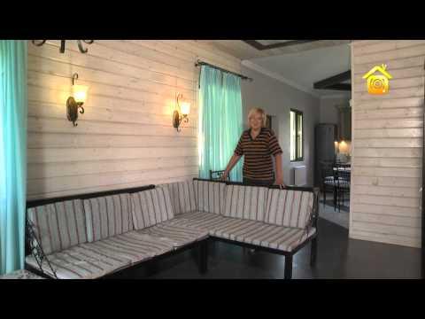 видео: Каркасный дом для души. Личный опыт // forumhouse
