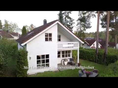 Halstoppen 46, Nesøya - Presentert av Petter Mamen-Lund, Eie Eiendomsmegling Asker