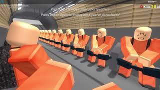 COME ON I DIED AGAIN | MEIN erstes Video von meinem Selbst YAYA | Roblox Prison Royale