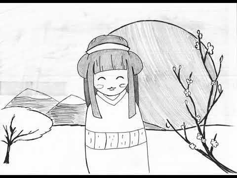 Oriental Insomniac Animation
