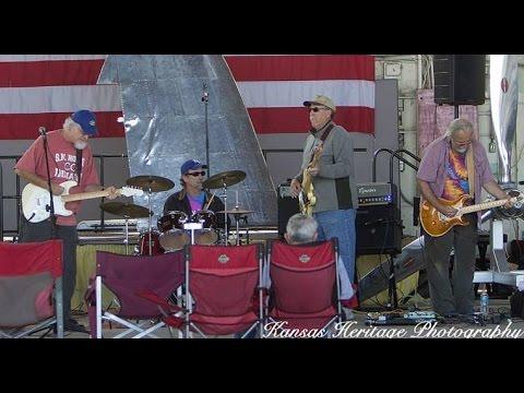 The Good Sam Club Band ~ Overland Park Kansas Farmers Market ~ Oct 11 2014