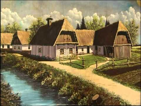 Hiše s tradicijo : Houses of tradition, An Experience of Slovenian Tradition !