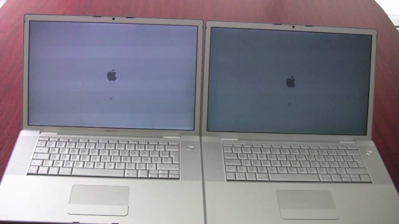 macbook pro disque dur contre ssd youtube