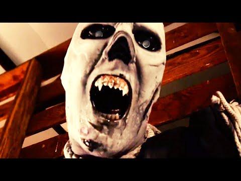 ALIEN OUTBREAK Official Trailer (2020) Alien Horror