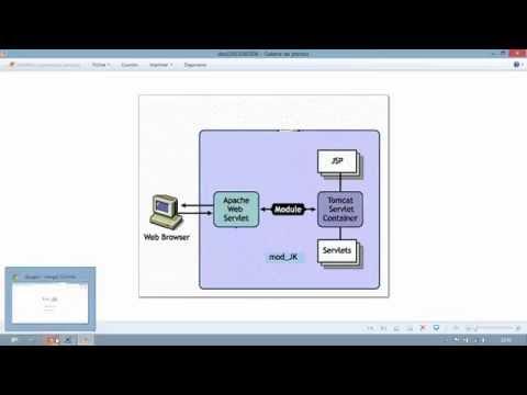 wiki java/jee : Configuration de Tomcat sur Eclipse & déploiement d