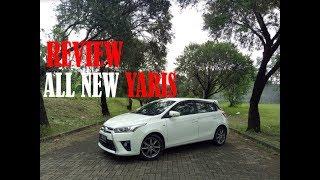 REVIEW 1 TAHUN PAKAI ALL NEW TOYOTA YARIS 2015 - CAR VLOG INDONESIA