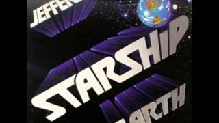Watch Jefferson Starship All Nite Long video