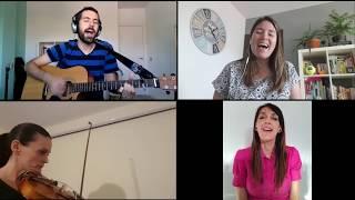 Jarabe de Palo - Eso que tú me das (cover)