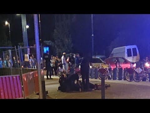 Toulouse : encore un mort dans une fusillade au quartier des