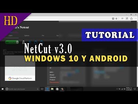 NETCUT 3.0.58 TÉLÉCHARGER
