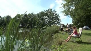 Camping de Twentse Es, Kampieren im Twente ! ( Deutsch)