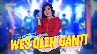 Yeni Inka - Wes Oleh Ganti (Official Music Video ANEKA SAFARI)