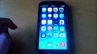 iOS 9 on Galaxy S3/Android!