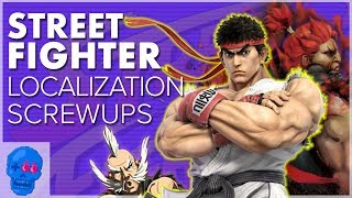Street Fighter: How The West Was Worse (Ft. Ben from PortsCenter) [SSFF]