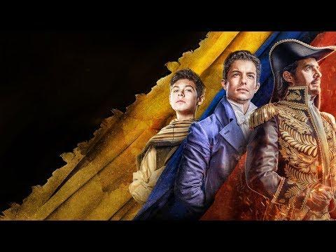 Bolívar Season 1 Trailer - Netflix