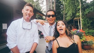 The Click Wedding [VLOG #238]