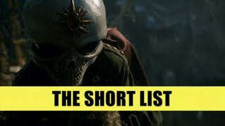 Lost for Words (YOMYOMF Short List)