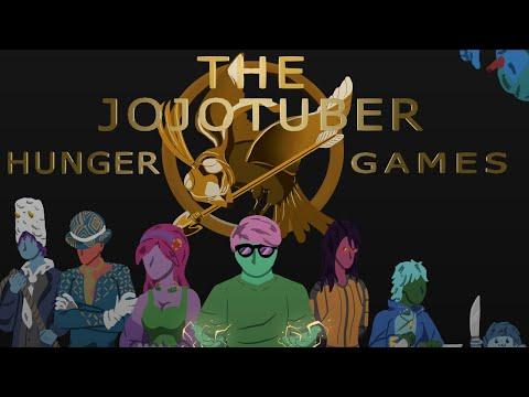 The JoJoTuber Hunger Games!!