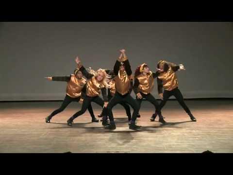 KDC Choreography To Im Really Hot By Missy Elliot 2012