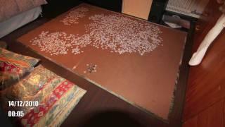 Bombardment of Algiers - 9000 pcs Puzzle