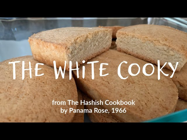 White Cookie   YouTube