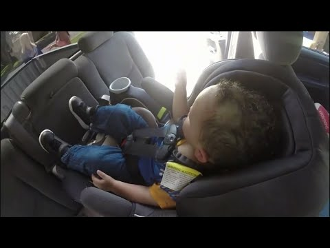 New York Becomes 10th State To Expand Child Safety Seat Law