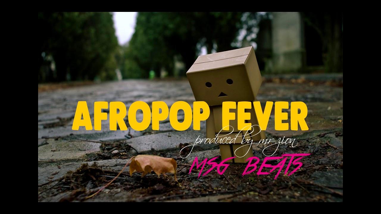 Afropop Afrobeat Instrumental (Prod By Mr Zion)
