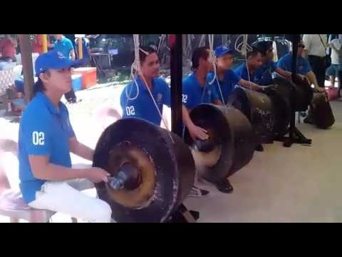Best Team Magagung by Copenhagen Group Inanam Sabah Malaysia