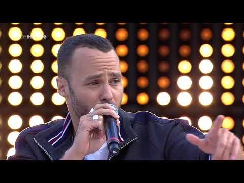 Marlon Roudette - When The Beat Drops Out (ZDF-Fernsehgarten - 2017-09-10)